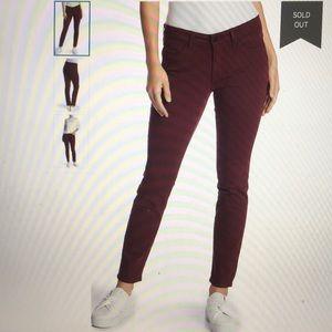 NYDJ Pants - NYDJ Alina legging 10